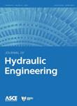 Journal of Hydraulic Engineering