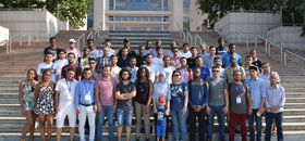 """The 58th """"Training Programme for Silk Road Engineering Science and Technology Development"""" & """"Build Your Silk Road Dream, Experience Frontier Science and Technology"""" Summer Camp 2019"""