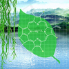 Knowledge Service of Spatial Distribution of the Seasonal Chlorophyll-a Concentration in Poyang Lake, China (2009-2012)