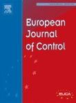 European Journal of Control