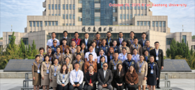 The 61st Training Programme for Silk Road Engineering Science and Technology Development