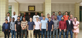 The 31st Training Programme for Silk Road Engineering Science and Technology Development