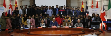 The 68th Training Programme for Silk Road Engineering Science and Technology Development