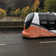 London announces real-world testing for driverless cars