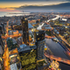 Melbourne establishes testbed for 5G and IoT
