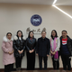 EEKS Conducts a field survey at the College of International Education of Yanshan University