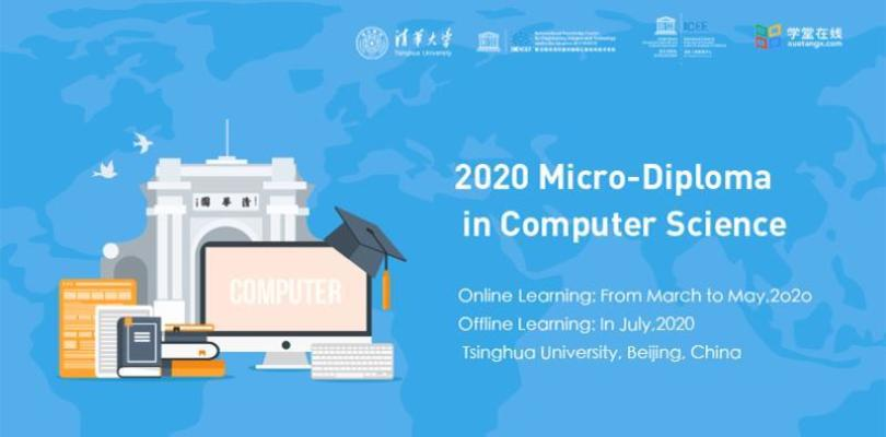 Micro-Diploma of Computer Science 2020