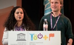 10th UNESCO Youth Forum