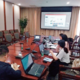 IKCEST and UNESCO held video conference on DRR