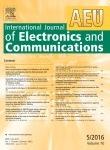 AEÜ - International Journal of Electronics and Communications