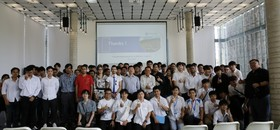 The 66th Training Programme for Silk Road Engineering Science and Technology Development