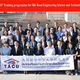 IKCEST Silk Road Training Base Held the 57th Training Programme for Silk Road Engineering Science Technology Development