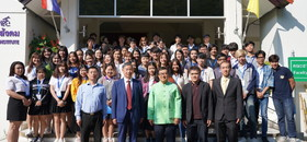 The 67th Training Programme for Silk Road Engineering Science and Technology Development