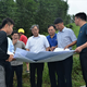 WU Zhiqiang gave consultancy instructions to the post-disaster recovery and reconstruction work in Changning, Yibin